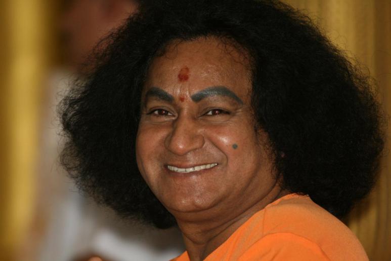 Sri Balasai Baba
